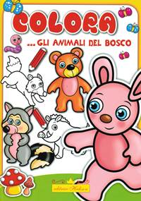 COLORA_ANIMALI_BOSCO_7074
