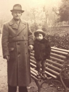 papa 1941