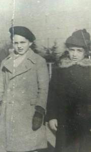 papa 1947