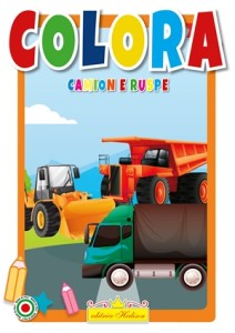 Colora Camion Ruspe small 2018