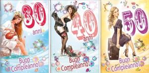 Proposte compleanno30_40_50