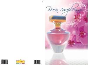 3216 profumo donna