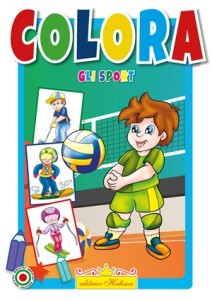Colora Gli Sport