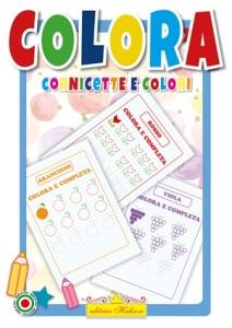 Cornicette e colori small