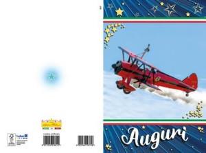 3267 auguri aereo uomo small