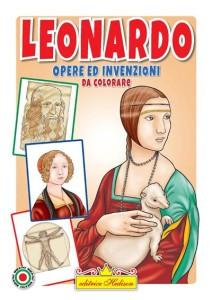 8193 Leonardo Le sue Invenzioni e le Opere small